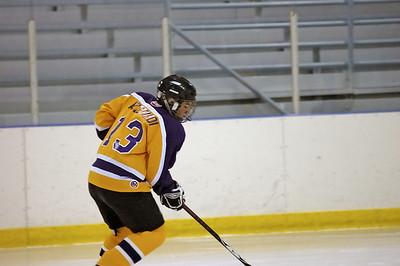 Kings Game 10-27-07