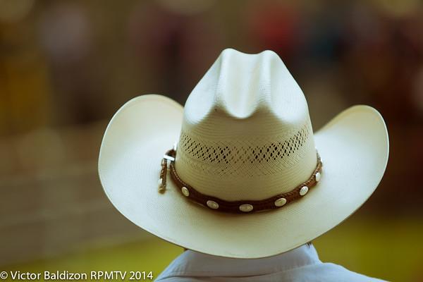 Rodeo at Stadio Nacional San jose  Costa Rica