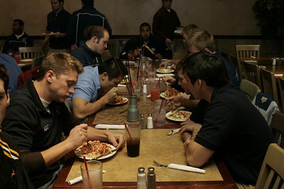 BYU Rugby Team Preseason Banquet