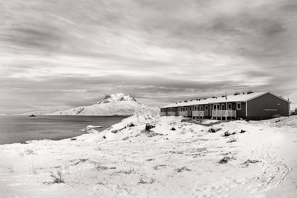 Grønland 2017