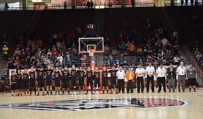 West Las Vegas vs Taos boys basketball March 12, 2015