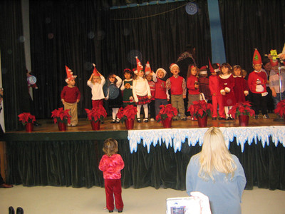 Katie's Holiday Show