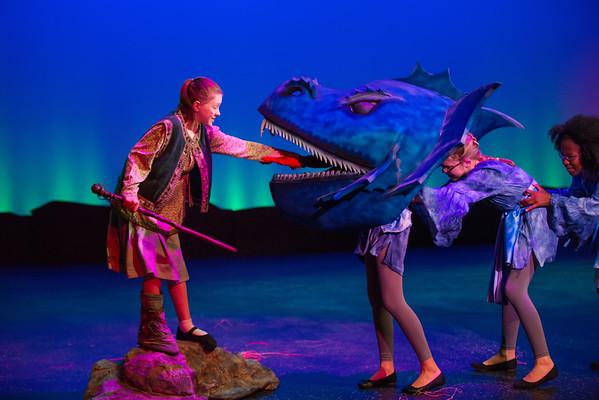 Children's Theatre-Journey