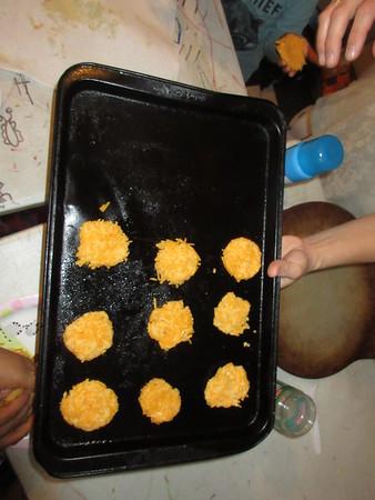 Azalea Cooking! Jon! 11.7.19