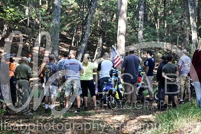 NCHSA Rd 12 Rattlesnake Ridge Pee Wees