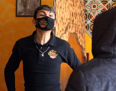 El Potro Mexican Bar & Grill 012821