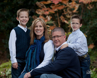 Ballew Family 11-20-2011