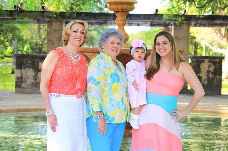 Rodriguez Ladies