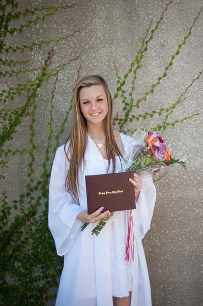 Katies Graduation