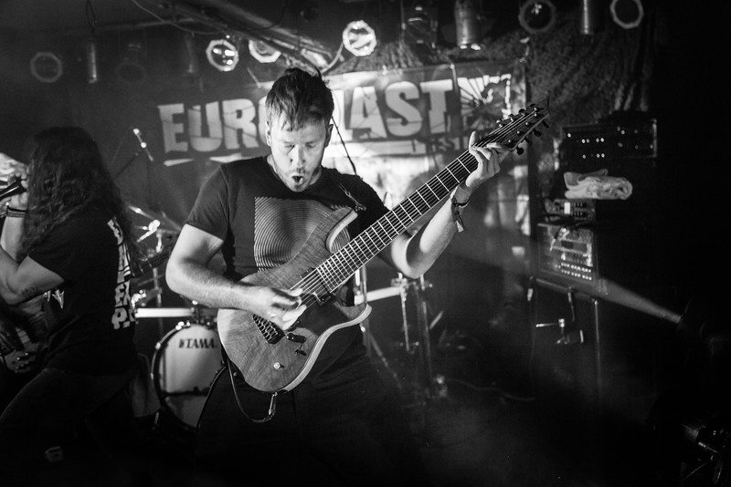 A Dark Orbit - Euroblast 2016