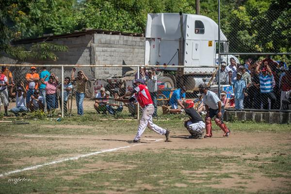 Nica Baseball