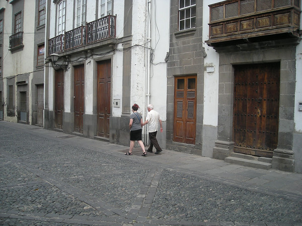 2013 July Canary Islands