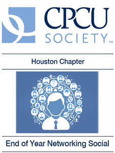 Houston Chapter of CPCU Social