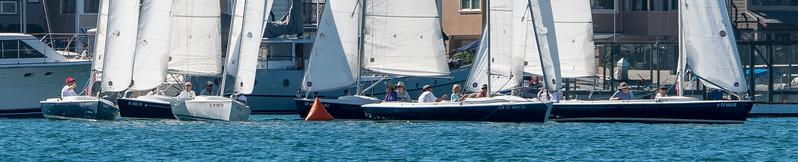 2017 Club Champs Regatta | Balboa Yacht Club