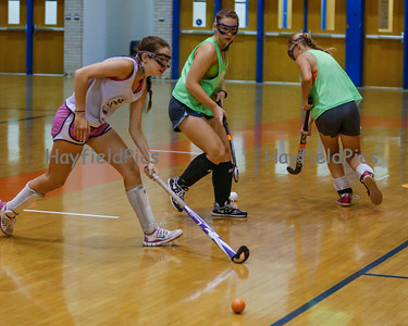 Field Hockey Practice 8/12/14