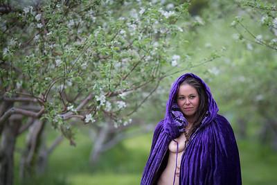 Jenny in Eden