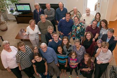 Watkins Family Reunion