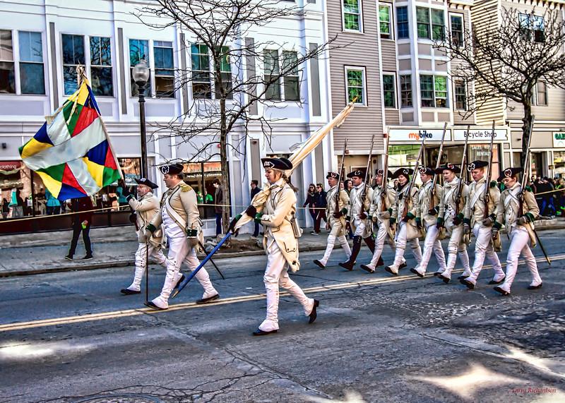 Minute Man Saint Patricks parade.jpg