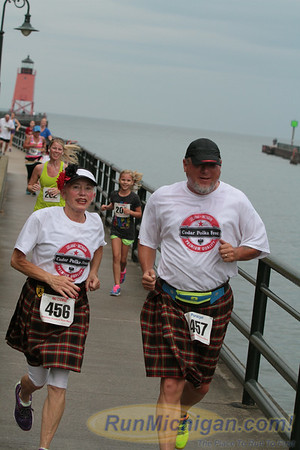Featured - 2014 The Drenth Memorial Foot Race/Ryan Shay Mile