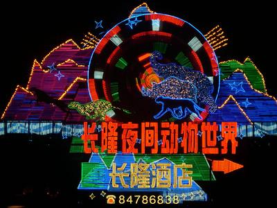 China Trip 5/04
