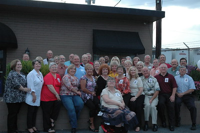 Eastbrook 40th Reunion