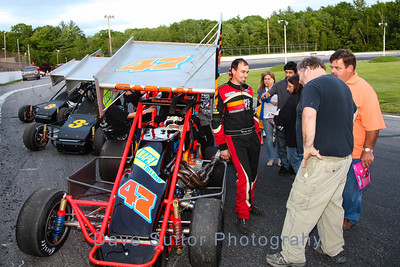 Star Speedway NEMA show -  8 June