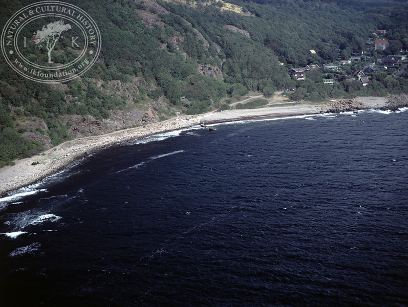 Kullen peninsula, Kullaberg south (1990) | PH.0071
