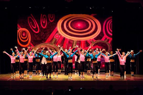 Act 4 - Dance On