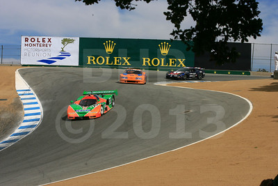 2013 RMMR Sunday Rolex Race 6B