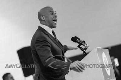 JCC Rally Tenafly - March 3, 2017