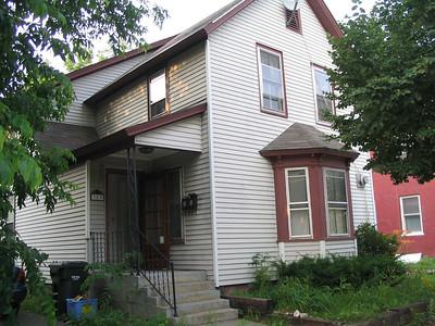 340 North & School St