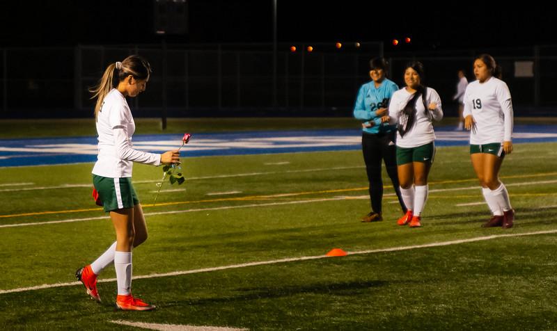 Lady Panthers Varsity vs  Trimble Tech 03-06-20-