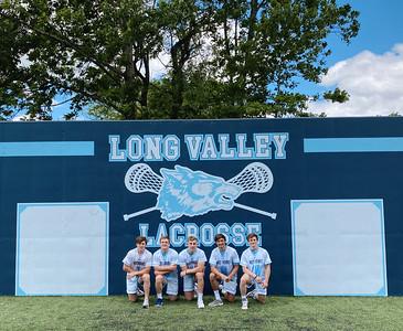 West Morris Central Boys Lacrosse Seniors 2020