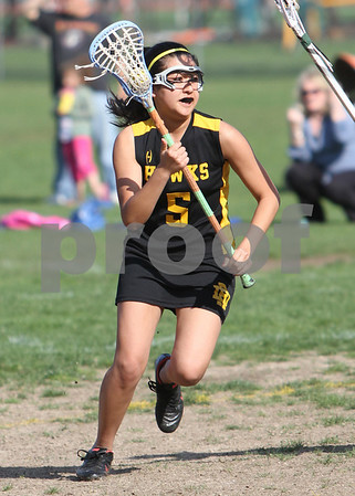 Passaic Valley vs River Dell - Girls Varsity Lacrosse