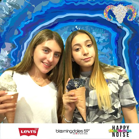 Levi's Tailor Shop X Bloomingdales Launch NYC Photos