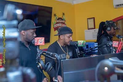 Protoje Interview at Caribbean power jam Radio
