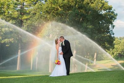 Caswell-Bragg Wedding