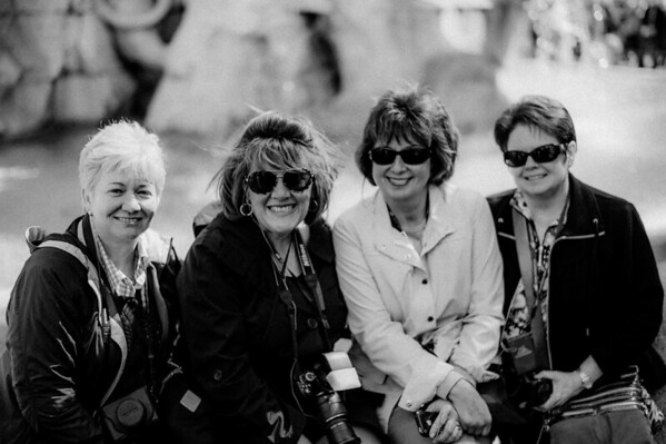 Nancy's 70th Birthday Memories