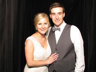 Lindsay & Chase's Wedding