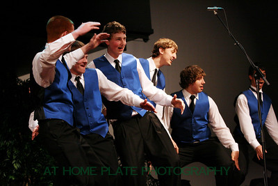 GHS Choir 2009