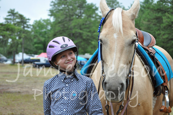 2016 OVF 4H Horse Show