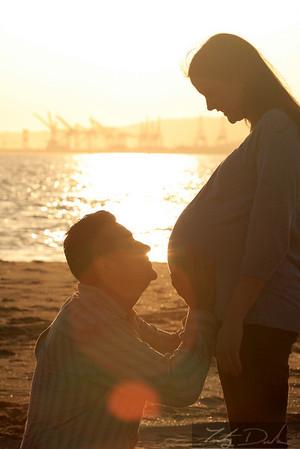Pregnancy Photos!