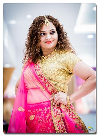 Manyavar Houston - The Indian Wedding Trunk Show 2017