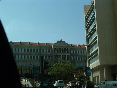 Beirut - February, 2004