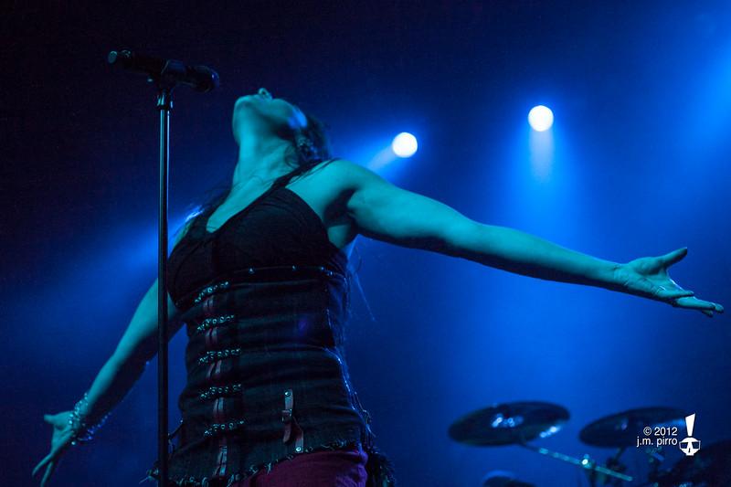 Nightwish / Kamelot