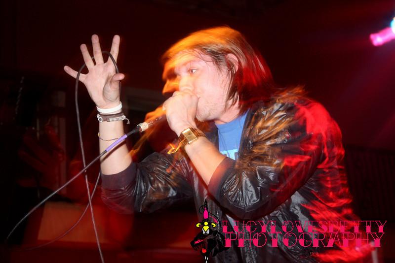Let It Rock Tour with Kevin Rudolph, Hyper Crush, The Audition, Cash Cash & Go Crash Audio