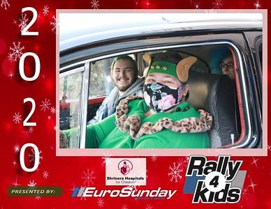 2020 Rally4Kids Sacramento