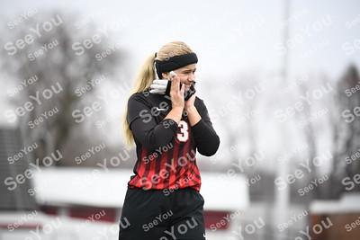Humboldt @ Fort Dodge Girls Soccer 4/4/19