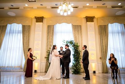 McCormick Wedding