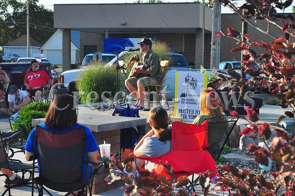 07-24-15 NEWS Drew Munger Concert in Paulding